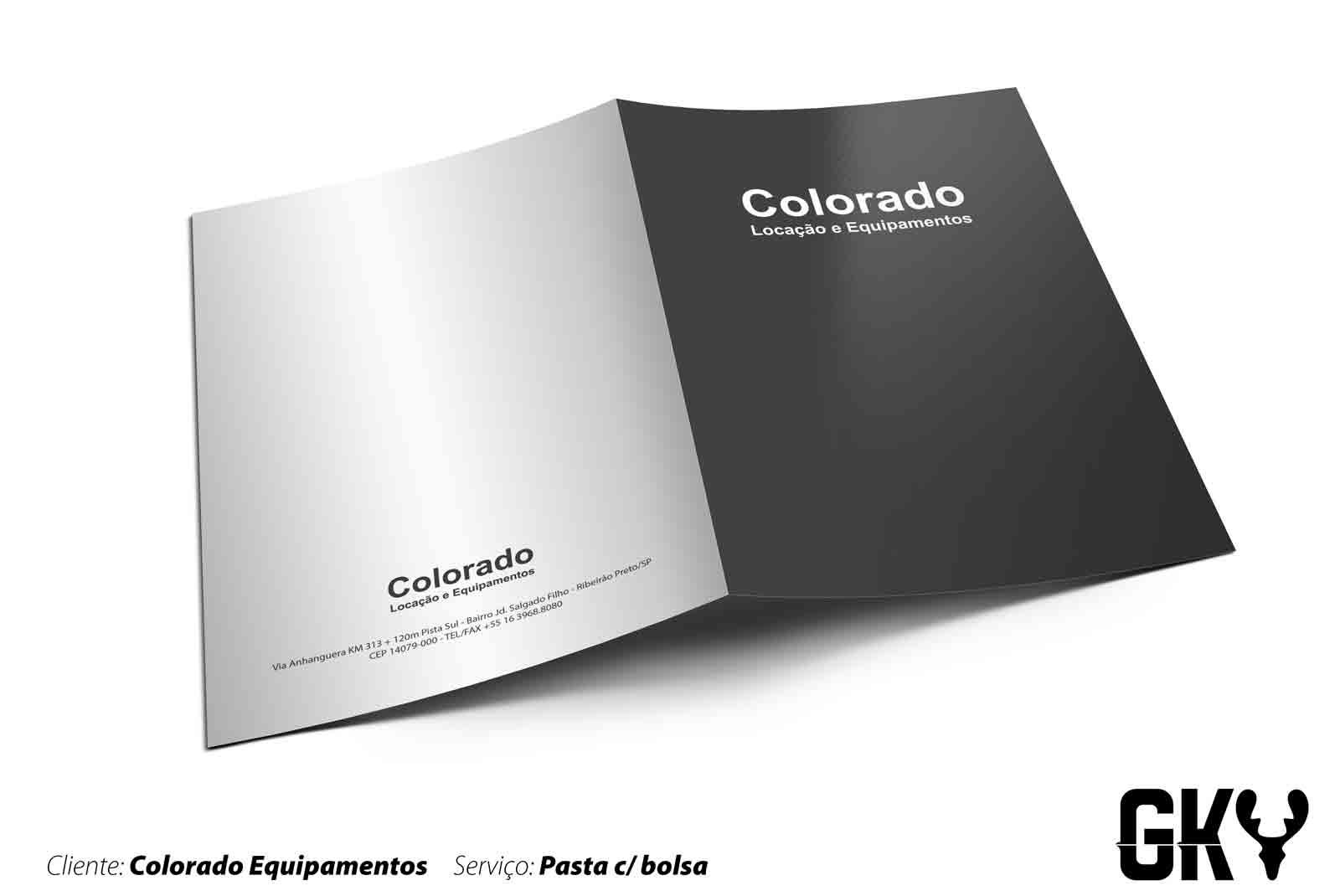 John Deere - Colorado