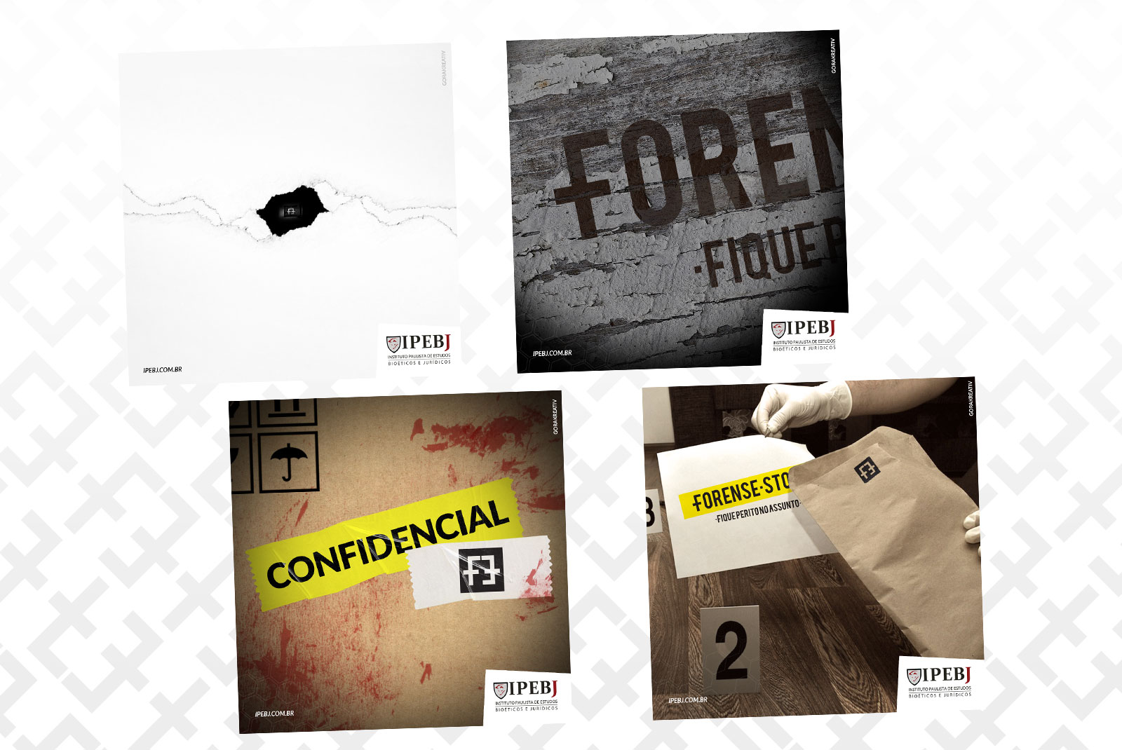Forense Store