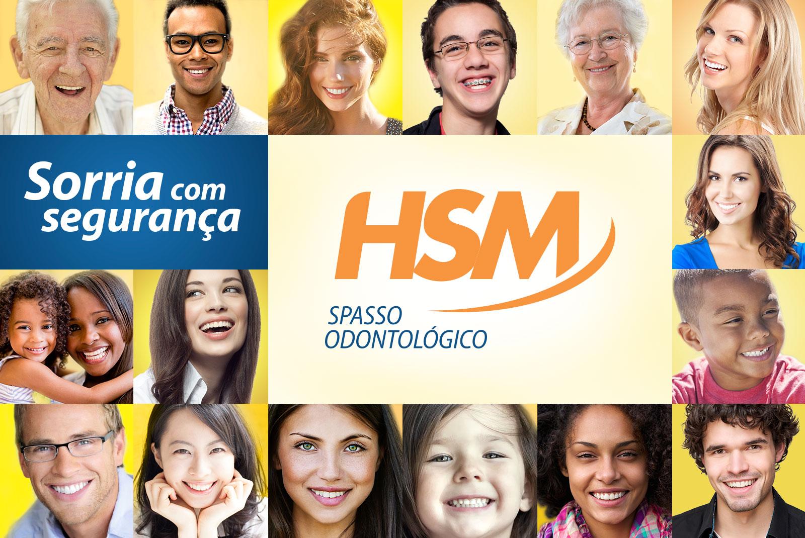 HSM Spasso Odontológico
